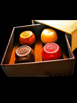 Маточное Giftbox - Орифлэйм